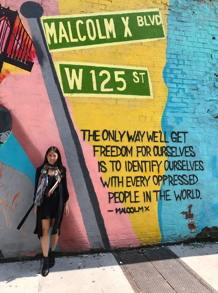 Diane Wong (W.O.W Project)