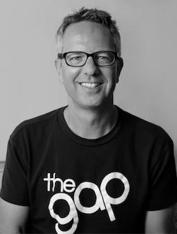 Craig Brommers, SVP & CMO, Gap ('02)