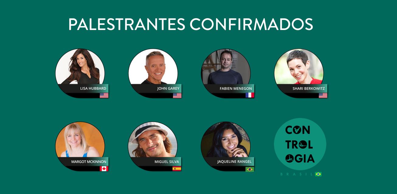 Contrologia Brasil - 2018