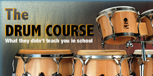 The Drum Course