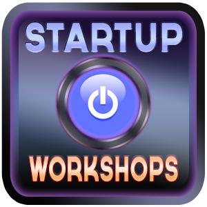 StartupWorkshops