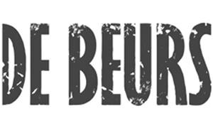 Logo De Beurs