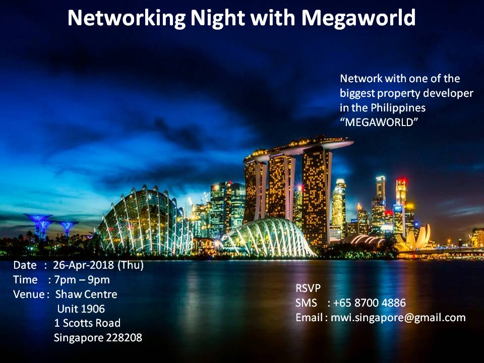 Networking Night 2018 No 2