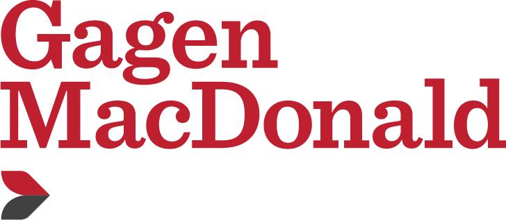 Gagen Macdonald logo