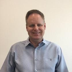 Charles Robinson-President, GreenTek