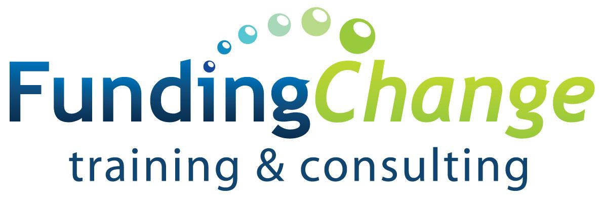 Funding Change Logo