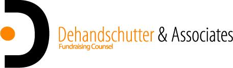 Dehandschutter Logo