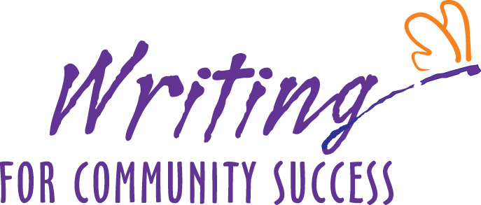 Writing for Community Success