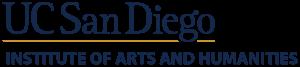 IAH UCSD Logo