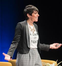 Alaina Shearer, Founder + Orginal Member, Women in Digital