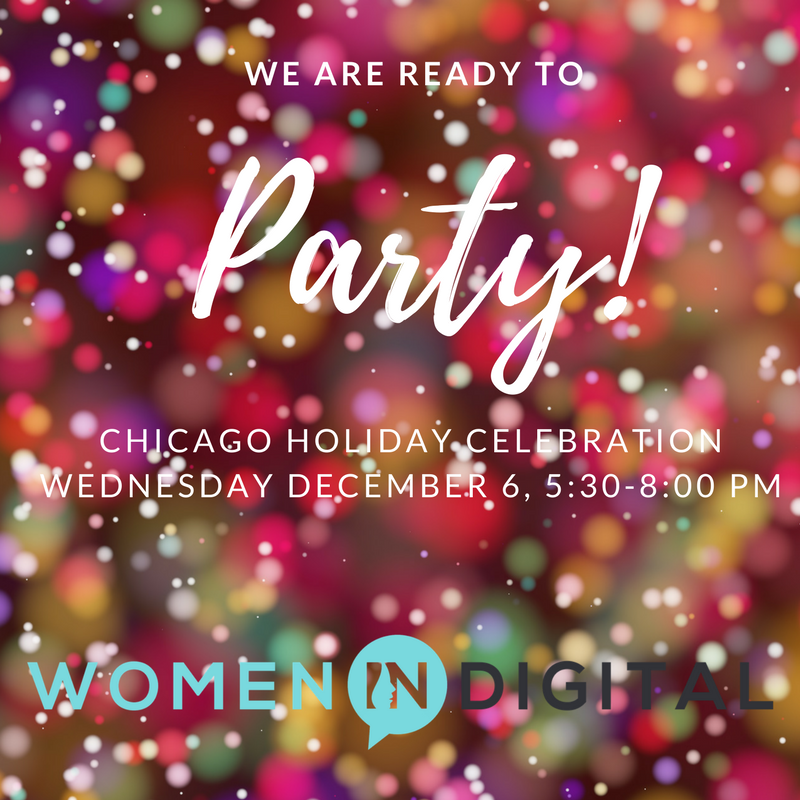 Chicago Holiday Party