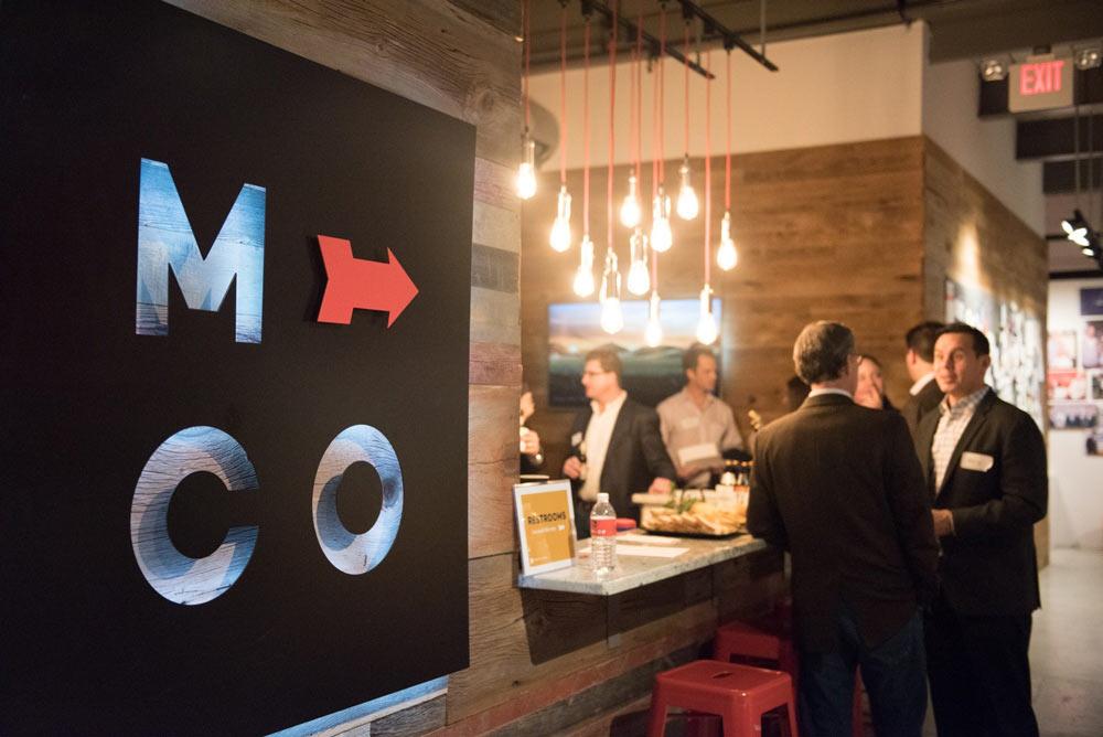 Luminary Dinner - MCO Cafe