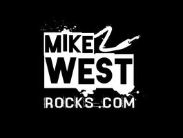 FIRST DRINK IS ON US - MIKE WEST ROCKS