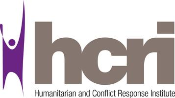 The Humanitarian and Conflict Response Institute (HCRI)
