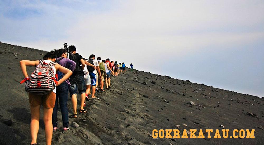 wisata gunung anak krakatau
