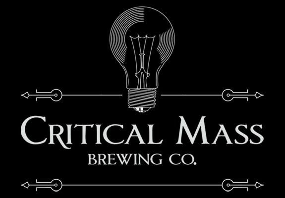 Critical Mass Logo