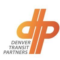 DTP Logo