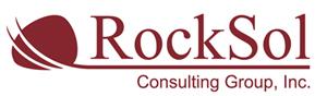 Rocksol Logo