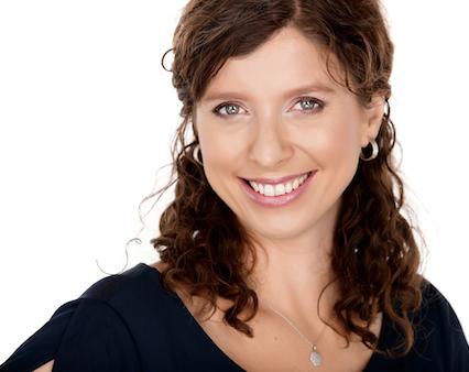 Nina Cashman, Executive Coach