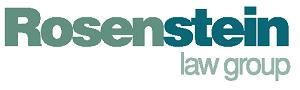 Rosenstein Law Group Logo
