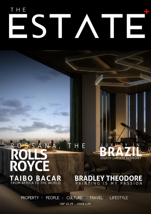 The Estate V3