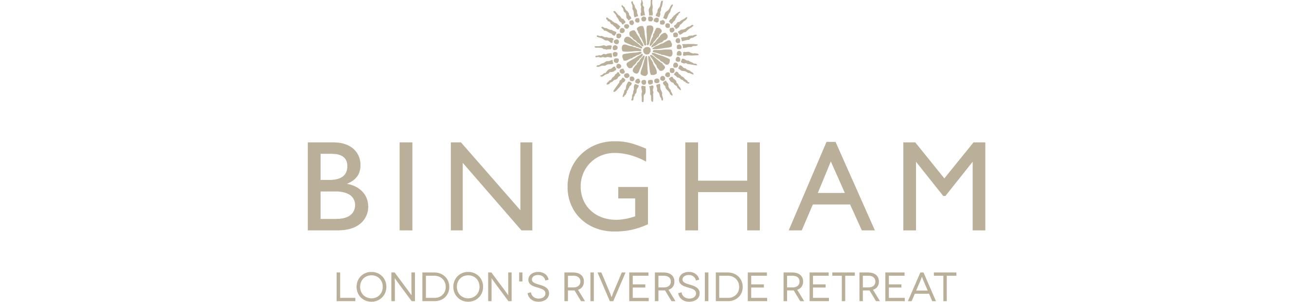 The Bingham Logo