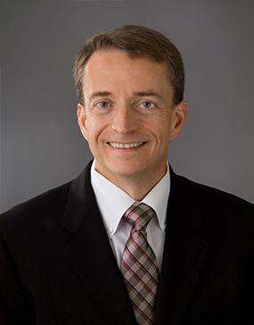 Pat Gelsinger