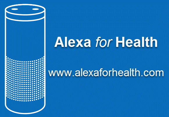 Alexa for Health