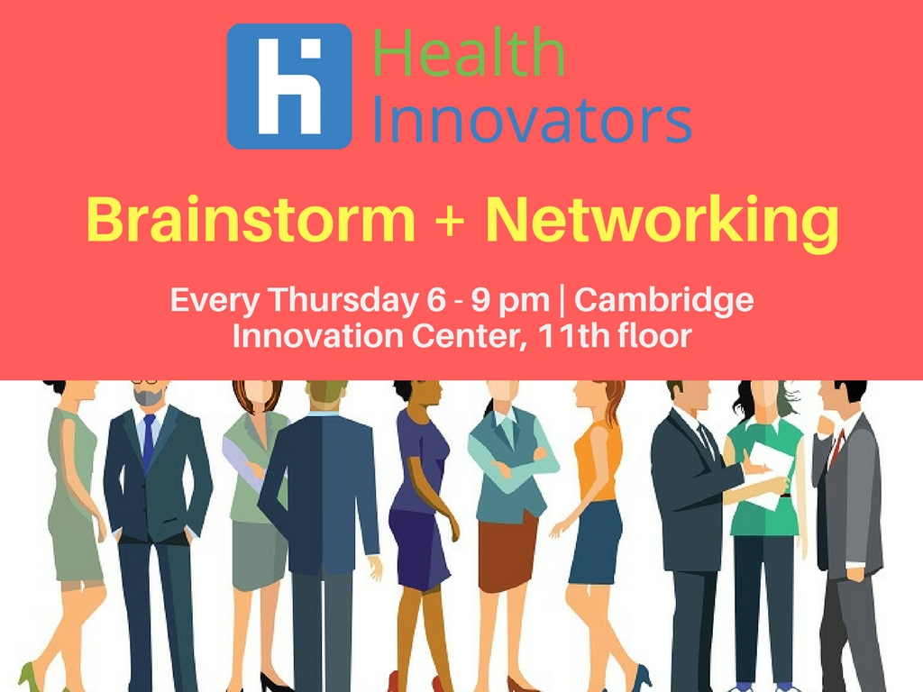 Healthcare Brainstorm Amp Networking Tickets Thu Oct 12
