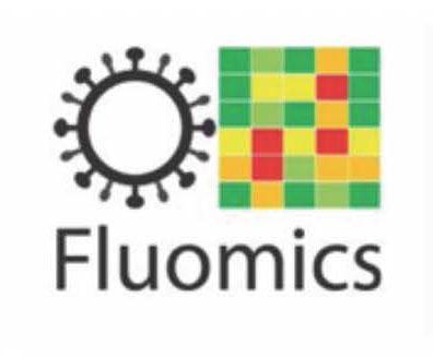 flu omics logo