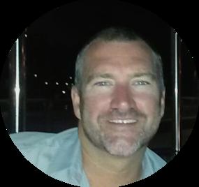Andrew Cummings - Training Facilitator