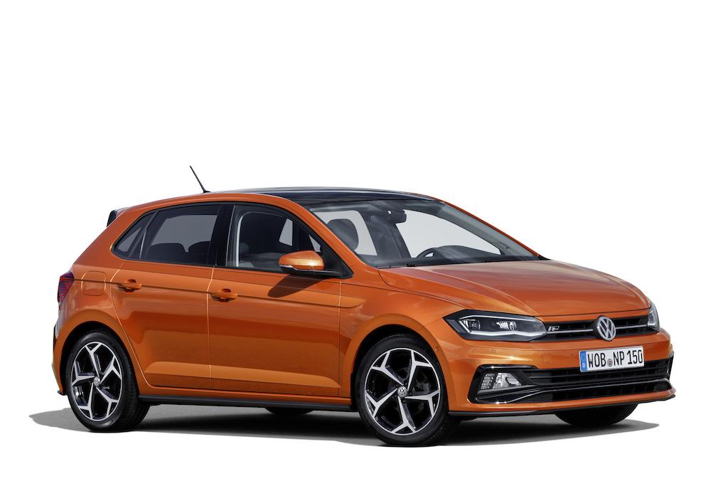 Ontdek de nieuwe Volkswagen Polo bij Autobedrijf Claessens