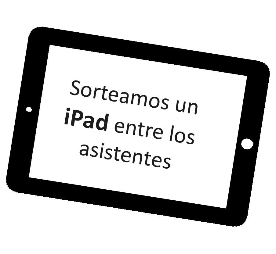 Sorteamos un iPad