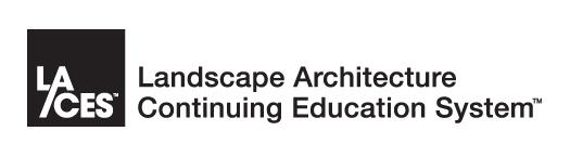 Landscape Architects CEU Logo