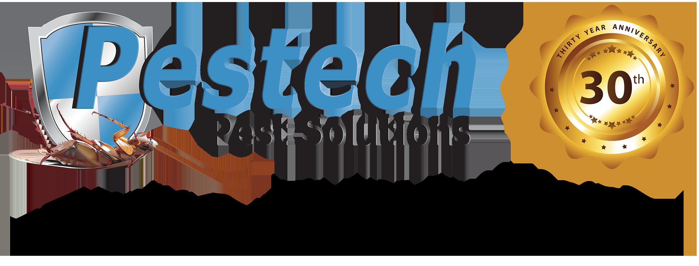 Pestech Logo