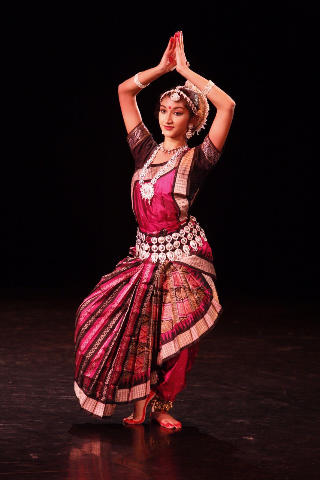 Ms. Ishika Majumder