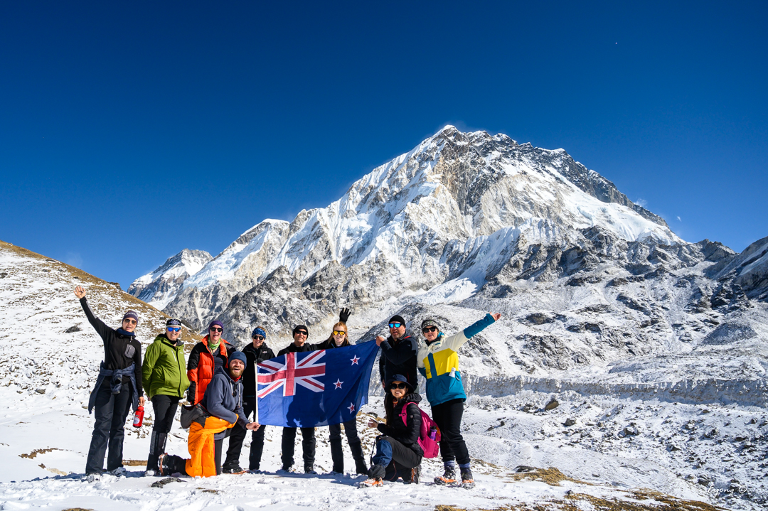Got To Get Out to Mt Everest Base Camp
