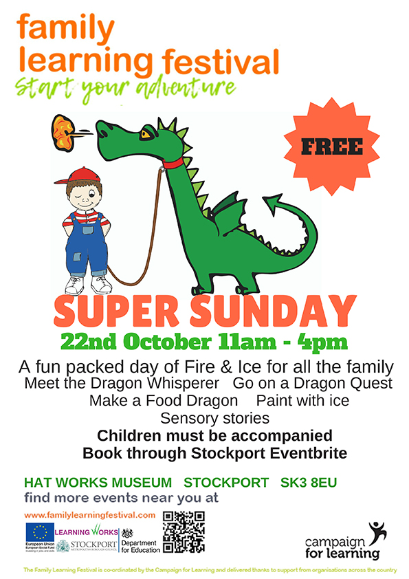 Super Sunday Flyer