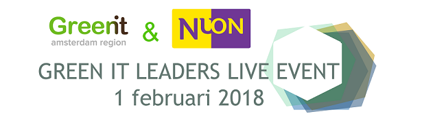 Logo Green IT Leaders Live event (klein)