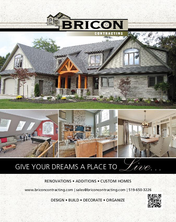 Bricon Construction