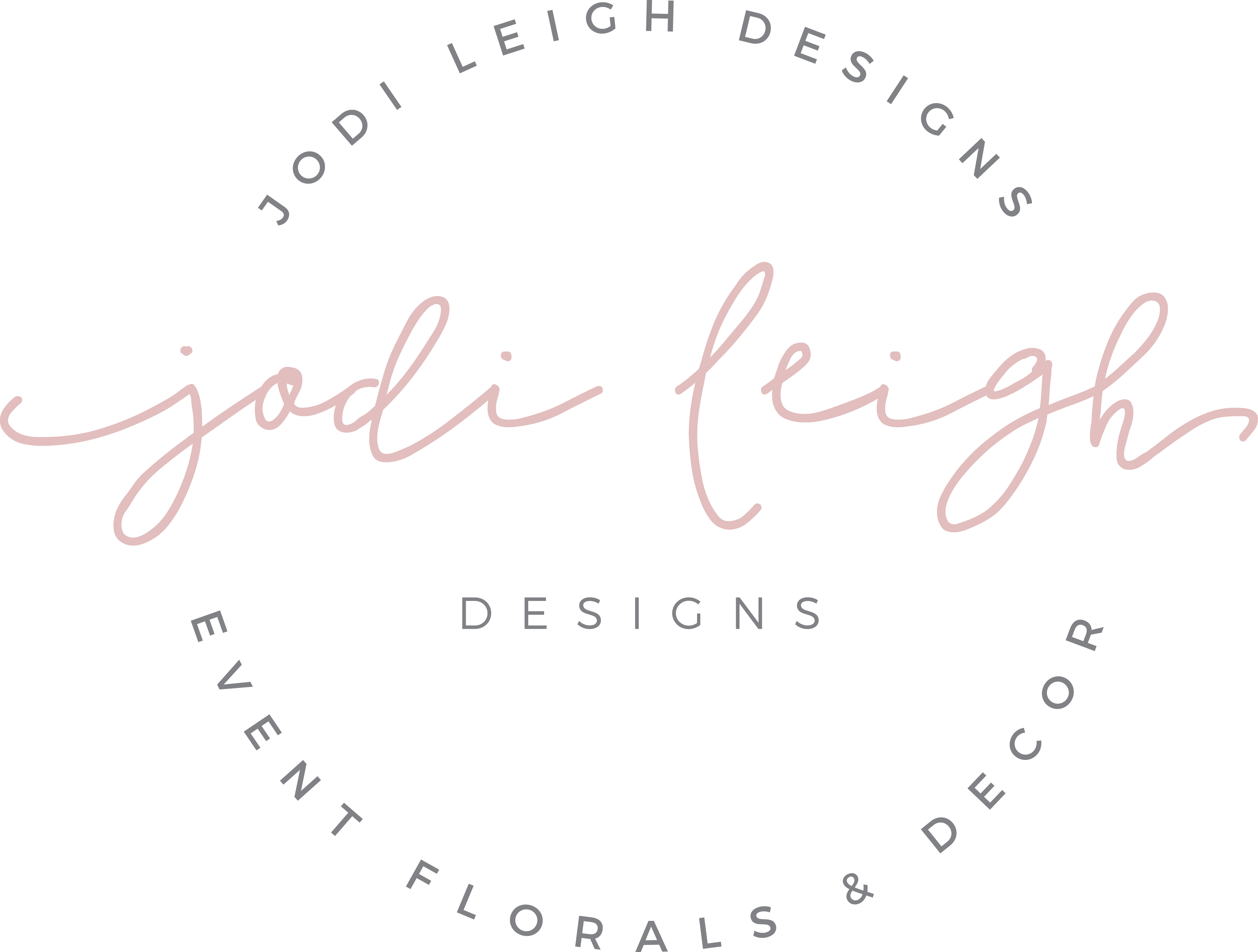 Jodi Leigh Designs Event Floral and Decor