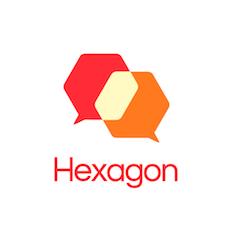 Hexagon UX logo