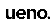 ueno logo