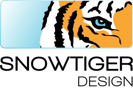 Snowtiger Design Ltd Logo