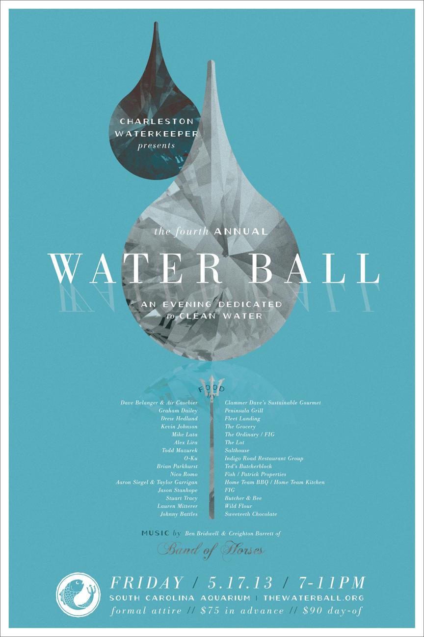 Water Ball Poster Final