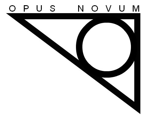OPUS NOVUM