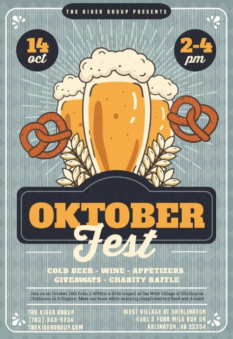 Oktoberfest - The Kiger Group