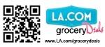 la.com/grocerydeals logo