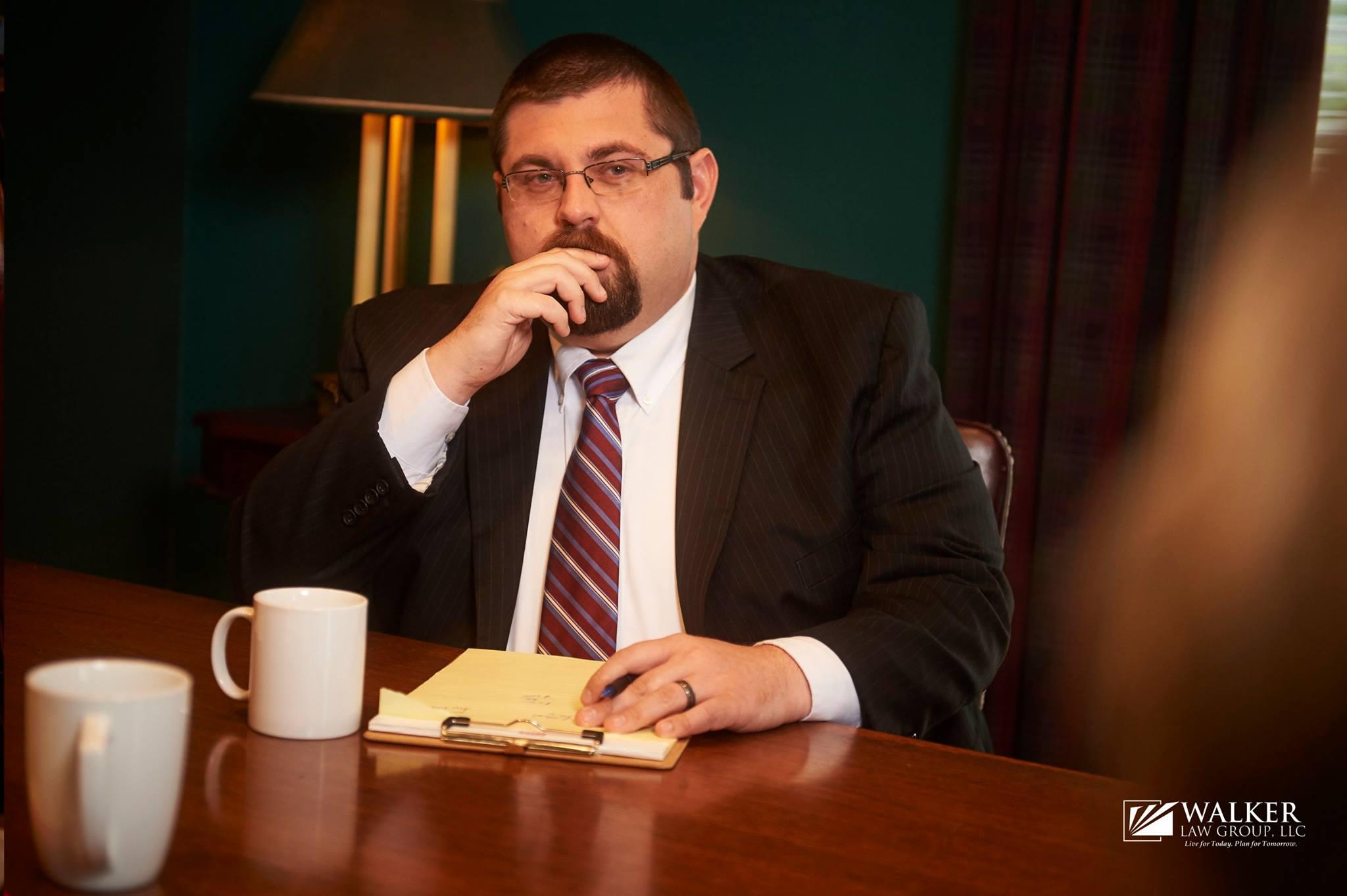 Jared Price - Walker Law Group