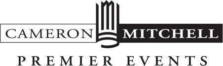 Cameron Mitchell Premeir Events - logo